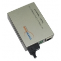 Media Converter 10/100M BIDI (20KM)